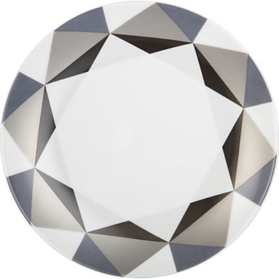 faceted-clarity-plate