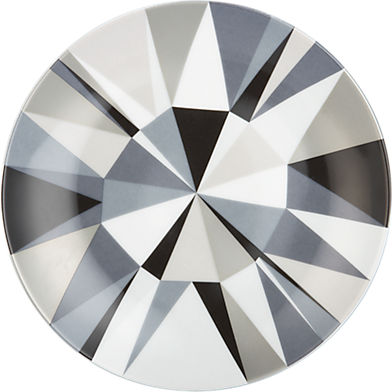 faceted-quartz-plate