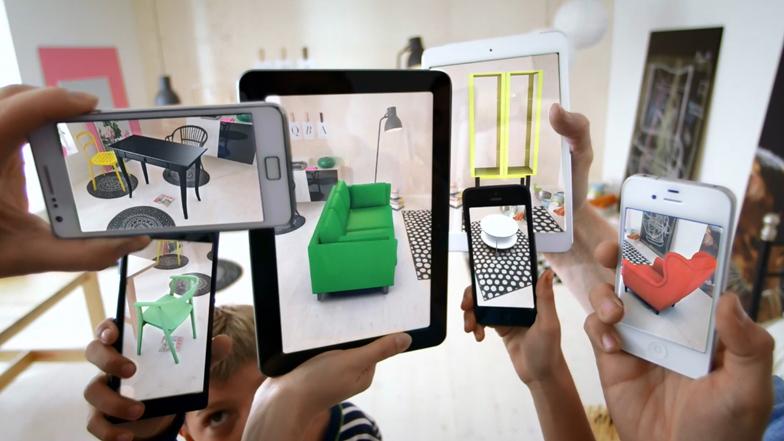 Ikea-app