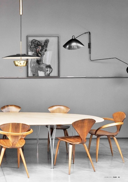 diningroom bungalowclassic