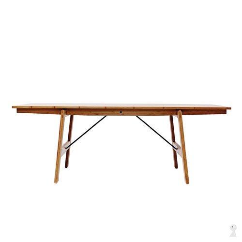 ilva rustikt spisebord