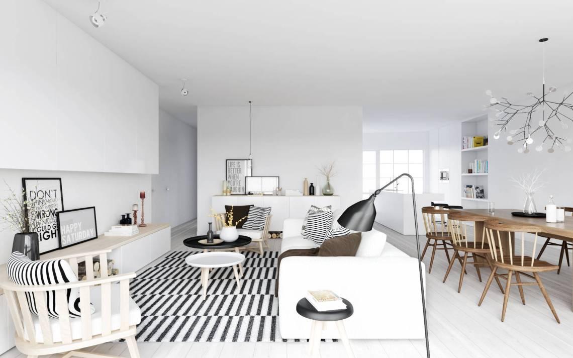 home-designing spisestuer