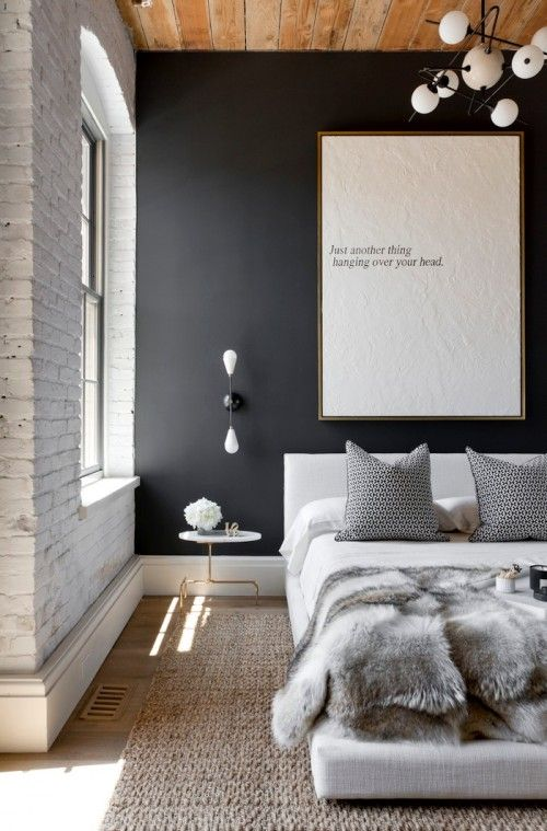 boligdrømme soveværelse