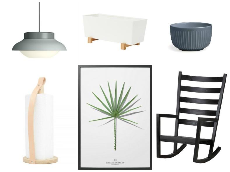 sommerhus-møbler