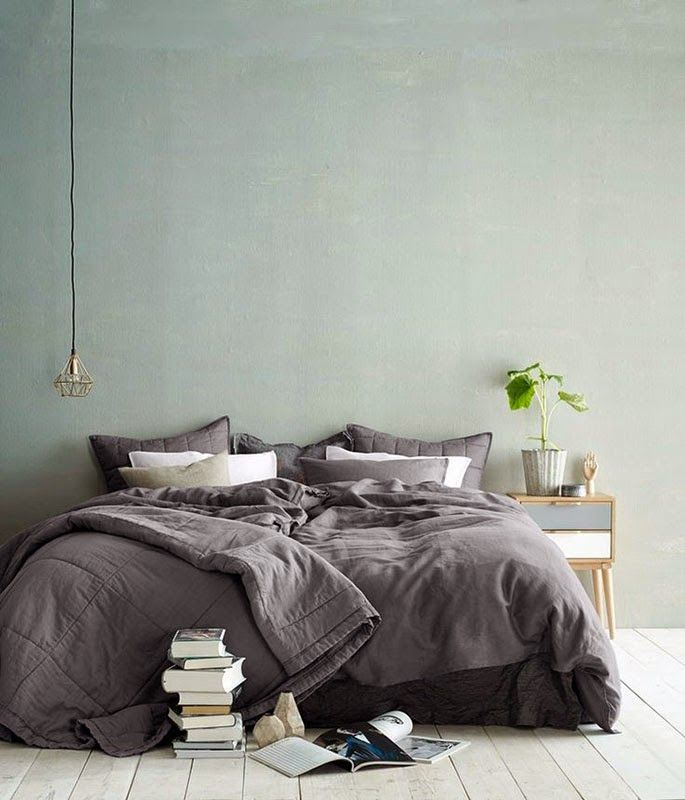 kalkmaling vægge