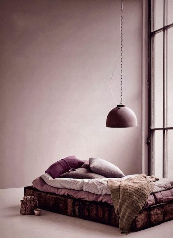 Vægfarver til soveværelse – ihavesevenchairs
